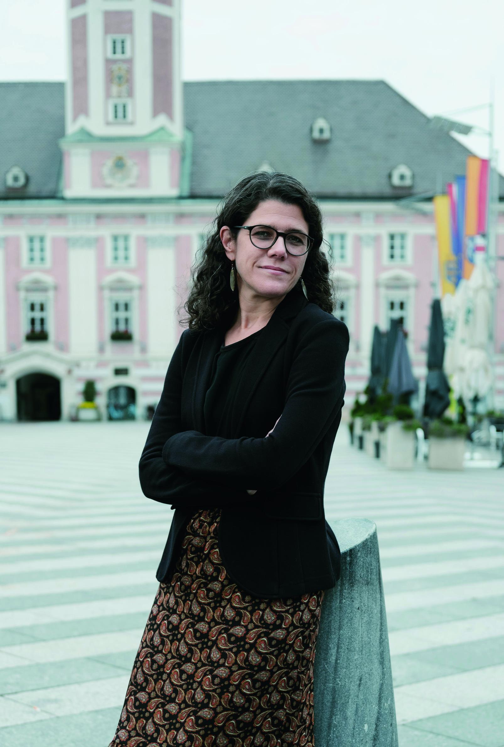 Angelika Schopper