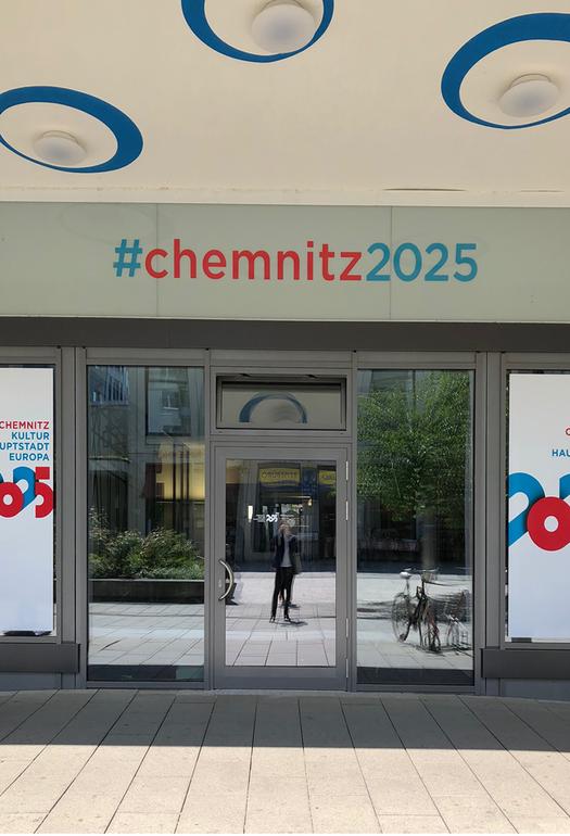 Büro Chemnitz 2025