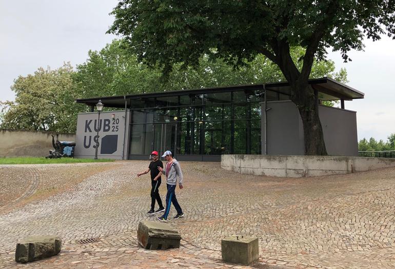 Büro Magdeburg 2025